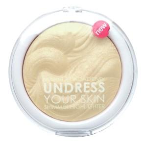 rozświetlacz Undress Your Skin